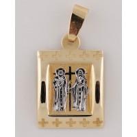 Αγιος Κωνσταντινος και Αγία Ελένη